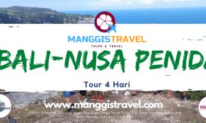 Bali-Nusa Penida Tour