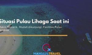 Wisata Pulau Lihaga