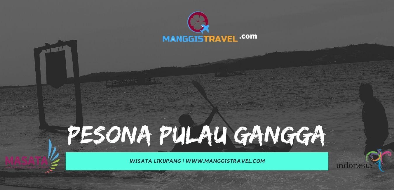Pulau-Gangga